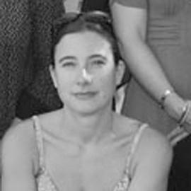 Françoise Mahé